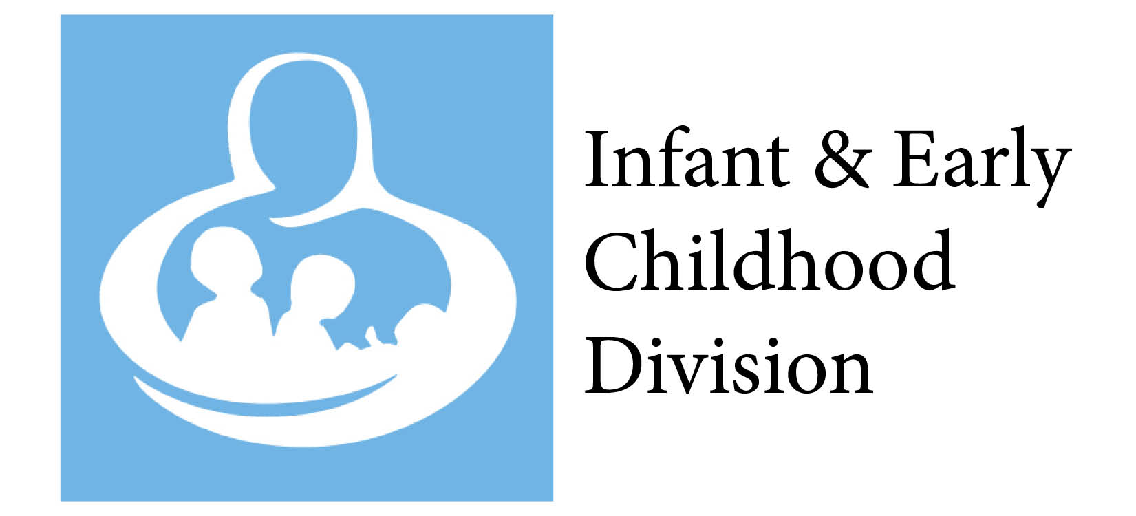 infant and early childhood division logo
