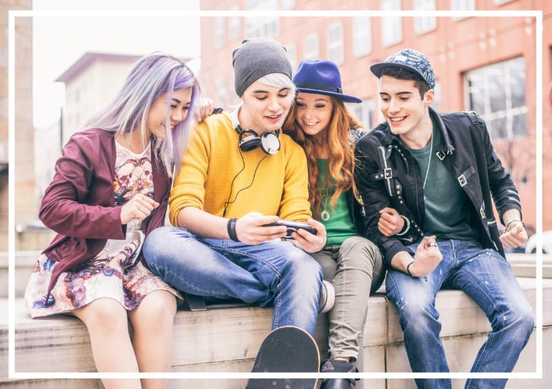 Is There An App for That? Working With Adolescents in the Digital Age