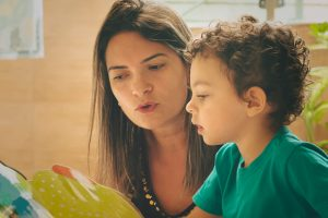 Language and Attachment for Infants, Toddlers and Young Children: Paving the Road to Executive Functioning